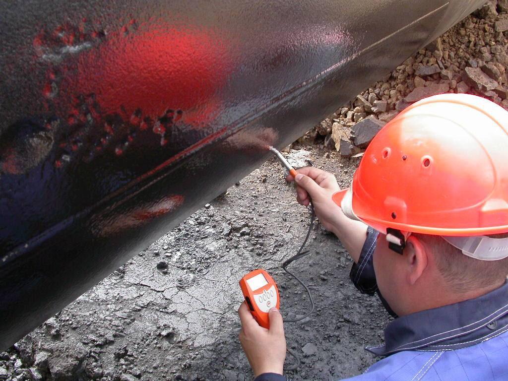 обслуживание оборудования реомнтно-техническое ООО Нефтегаздиагностика