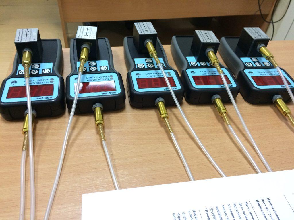 Разработка и производство оборудования для диагностики